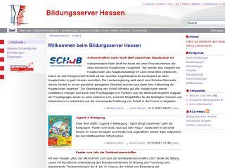 Bildungsserver Hessen