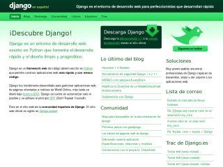 Django en español