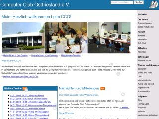 Computer Club Ostfriesland