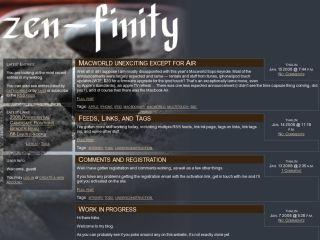 zen-finity.com