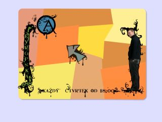 Aletia Homepage