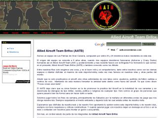 EVO Sistemas Libres Website