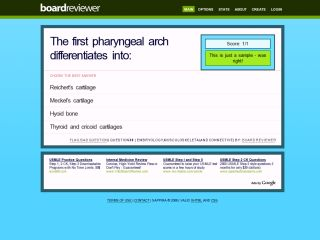 Board Reviewer