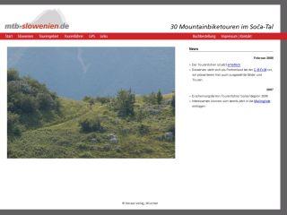 MTB-Slowenien.de