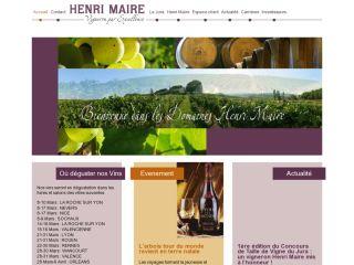 Vins Henri Maire