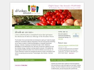 The Drunken Onion