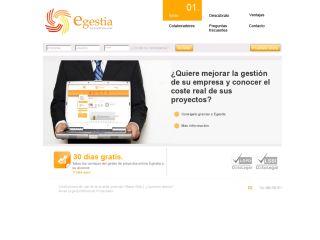 Egestia