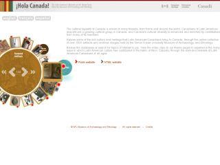 Hola Canada