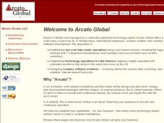 Arcato Global LLC