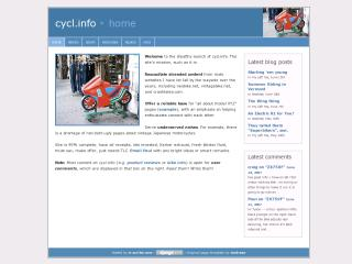 cycl.info