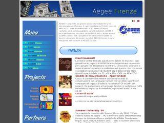 Aegee Firenze