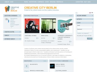 CreativeCityBerlin