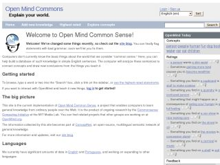 Open Mind Commons