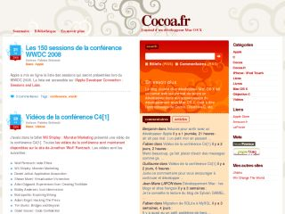 Cocoa.fr