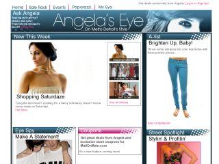 Angela's Eye