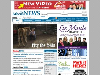 Athens News