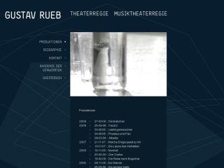 Gustav Rueb