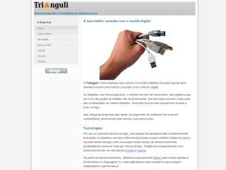 Trianguli Software Livre