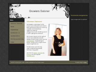 Gruwiers Saloner