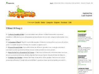 Buggato.com
