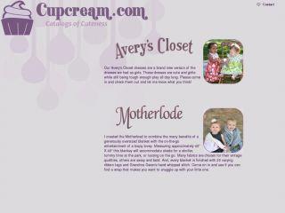 Cupcream