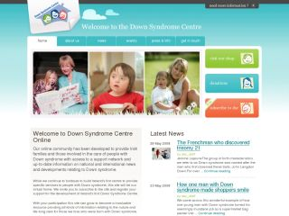 Down Syndrome Centre