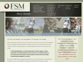 FSM Capital Management