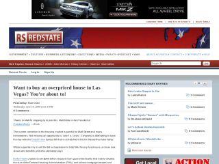 RedState.com (beta)