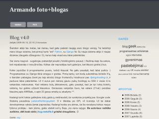justanotherblogsystem