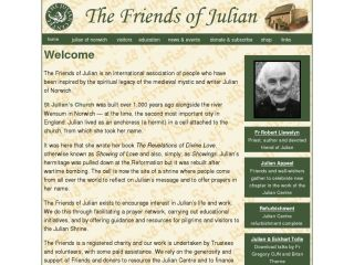 Friends of Julian