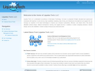Liquidus Tech, LLC