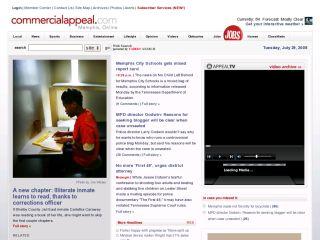 Memphis Commercial Appeal