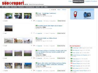 See'n'Report