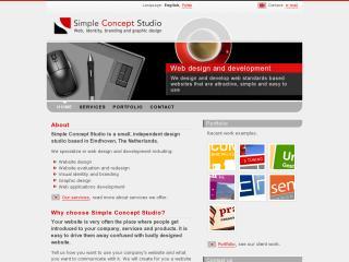 Simple Concept Studio