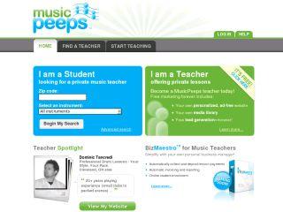 MusicPeeps.com