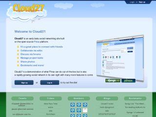 Cloud27