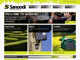 Sanoodi