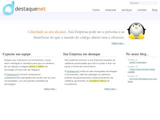 Destaquenet.com