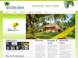 Datlahomes PVT Limited