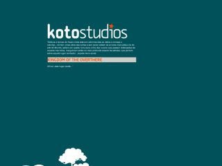 Kotostudios - motion productions