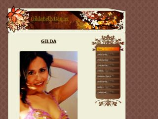 Gilda Belly Dancer