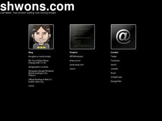 shwons.com