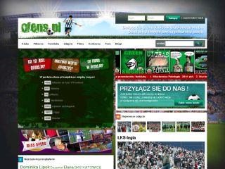 Soccer portal