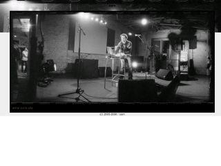 sam music website