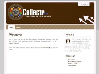 Random Team Selector - Cellectr