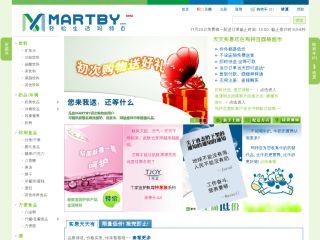 MARTBY Shop