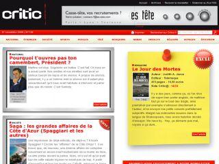 Critica.fr