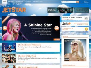 Jetstar Magazine Asia/Australia
