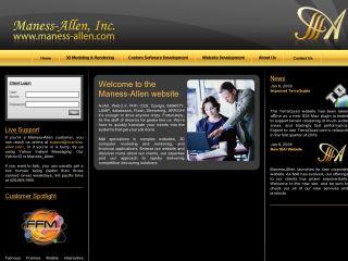 Maness-Allen, Inc.
