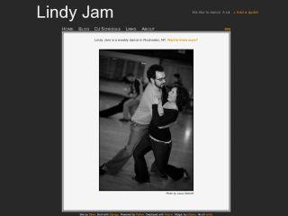 Lindy Jam